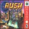 Juego online San Francisco Rush 2049 (N64)