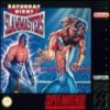 Juego online Saturday Night Slam Masters (Snes)