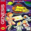 Juego online Scholastic's The Magic School Bus: Space Exploration Game (Genesis)