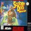 Juego online Scooby-Doo Mystery (Snes)