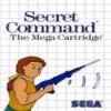 Juego online Secret Commando (SMS)