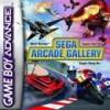 Juego online Sega Arcade Gallery (GBA)
