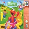 Juego online Sesame Street: Elmo's Number Journey (N64)
