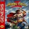 Juego online Shining Force II (Genesis)