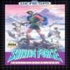 Juego online Shining Force (Genesis)
