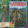 Juego online Silkworm (Atari ST)