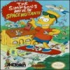 Juego online The Simpsons: Bart vs The Space Mutants