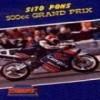 Juego online Sito Pons 500cc Grand Prix