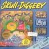 Juego online Skull Diggery (Atari ST)
