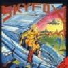 Juego online Skyfox (Atari ST)