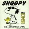 Juego online Snoopy and Peanuts (Atari ST)
