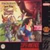 Juego online Snow White in Happily Ever After (Snes)