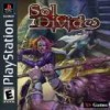 Juego online Sol Divide (PSX)