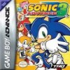 Juego online Sonic Advance 3 (GBA)