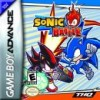 Juego online Sonic Battle (GBA)