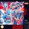 Juego online Sonic Blast Man (Snes)