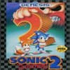 Juego online Sonic the Hedgehog 2 (Genesis)