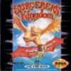 Juego online Sorcerer's Kingdom (Genesis)