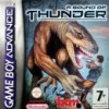 Juego online A Sound of Thunder (GBA)