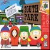 Juego online South Park (N64)