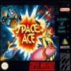 Juego online Space Ace (Snes)