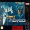 Juego online Space MegaForce (Snes)