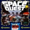 Juego online Space Quest III: Pirates of Pestulon (Atari ST)