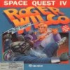 Juego online Space Quest IV - Roger Wilco and the Time Rippers (PC)