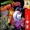 Juego online Space Station: Silicon Valley (N64)
