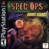 Juego online Spec Ops: Covert Assault (PSX)