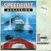 Juego online Speedboat Assassin (Atari ST)