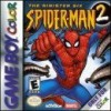 Juego online Spider-Man 2: The Sinister Six (GB COLOR)