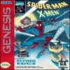Juego online Spider-Man - X-Men - Arcade's Revenge (Genesis)