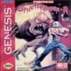 Juego online Splatterhouse 3 (Genesis)