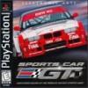 Juego online Sports Car GT (PSX)
