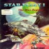 Juego online Star Fleet I: The War Begins (Atari ST)