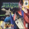 Juego online StarFox 64