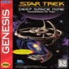 Juego online Star Trek: Deep Space Nine Crossroads of Time (Genesis)