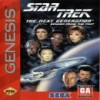 Juego online Star Trek: The Next Generation Echoes From the Past (Genesis)