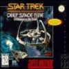 Juego online Star Trek: Deep Space Nine -- Crossroads of Time (Snes)