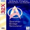 Juego online Star Trek Starfleet Academy: Starship Bridge Simulator (Sega 32x)