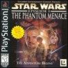 Juego online Star Wars: Episode I: The Phantom Menace (PSX)