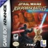Juego online Star Wars: Jedi Power Battles (GBA)