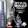 Juego online Star Wars Trilogy: Apprentice of the Force (GBA)