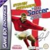 Juego online Steven Gerrard's Total Soccer 2002 (GBA)