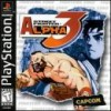 Juego online Street Fighter Alpha 3 (PSX)
