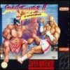 Juego online Street Fighter II Turbo: Hyper Fighting (Snes)