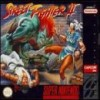 Juego online Street Fighter II: The World Warrior (Snes)