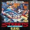 Juego online Streets of Rage (Genesis)