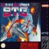 Juego online Strike Gunner STG (Snes)